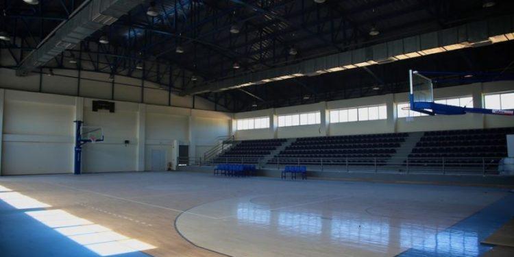 Ζητούμενο η άμεση υλοποίηση του Κλειστού Γυμναστηρίου στο Τυμπάκι