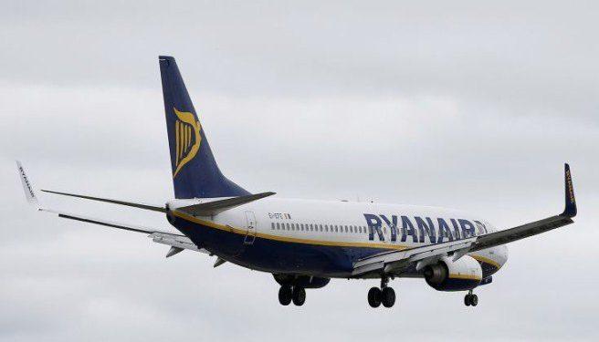 Η απεργία στην Ryanair φέρνει ακυρώσεις πτήσεων