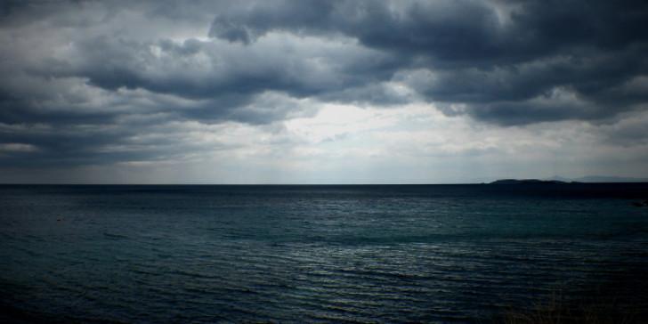 Ο καιρός στην Κρήτη: Δείτε που υπάρχει πιθανότητα βροχής
