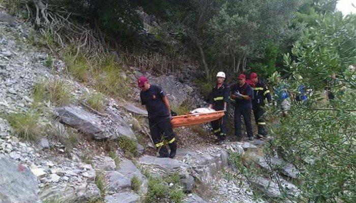 Ανατροπή στον θάνατο του 57χρονου στο Φαράγγι Κουδουμά