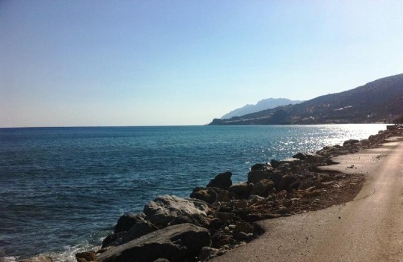 Επιταχύνεται η διάβρωση των ακτογραμμών της χώρας- Το μεγαλύτερο πρόβλημα αντιμετωπίζουν οι ακτές της Κρήτης