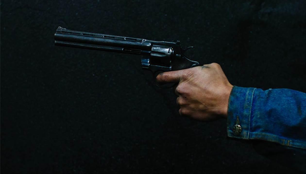 Μαθητής έβγαλε όπλο σε σχολείο της Μεσαράς
