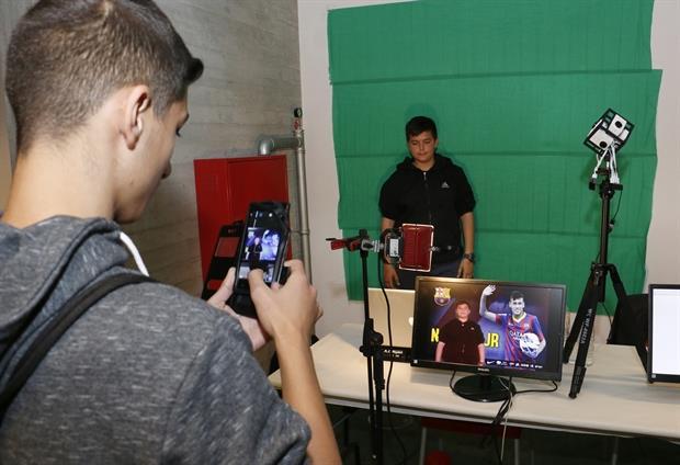 Έρχεται το Μαθητικό Φεστιβάλ Ψηφιακής Δημιουργίας τον Απρίλη