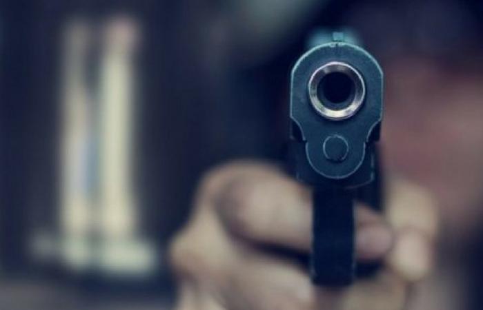 Ένοπλη ληστεία: Βίντεο - ντοκουμέντο από τις στιγμές τρόμου