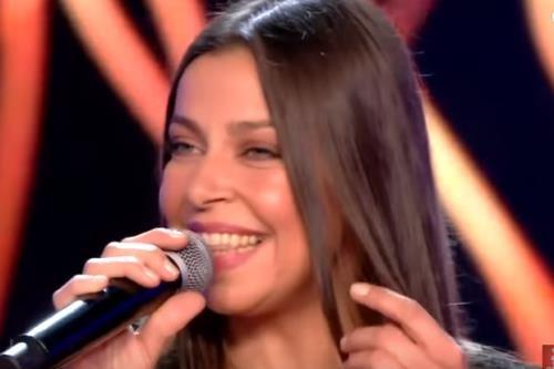 Η κούκλα Ηρακλειώτισσα που εντυπωσίασε στο «The Voice» (vid)