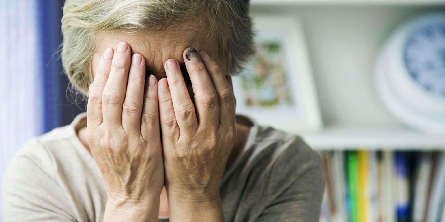 Ανώγεια: Εφιάλτης για ηλικιωμένη γυναίκα - Την βασάνισαν για ώρες και τη λήστεψαν