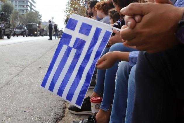 Αποβλήθηκαν μαθητές που τραγούδησαν «Μακεδονία Ξακουστή» στην παρέλαση