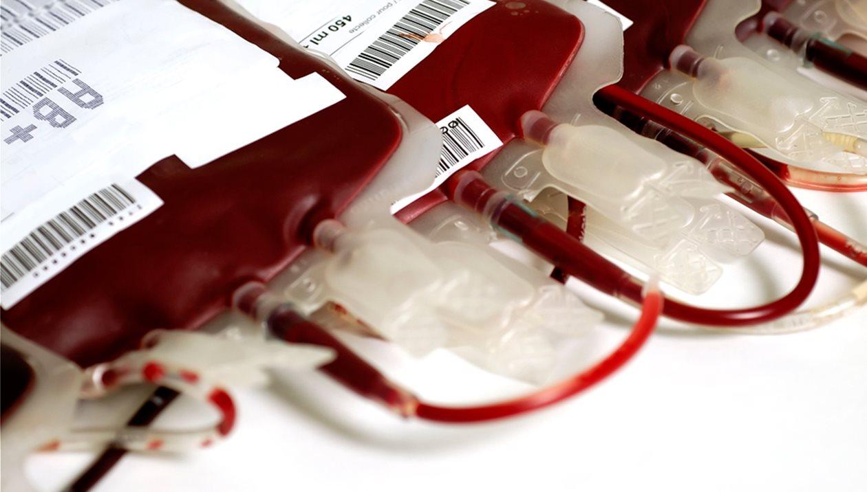 Αγοράκι 7 μηνών έχει ανάγκη από αιμοπετάλια
