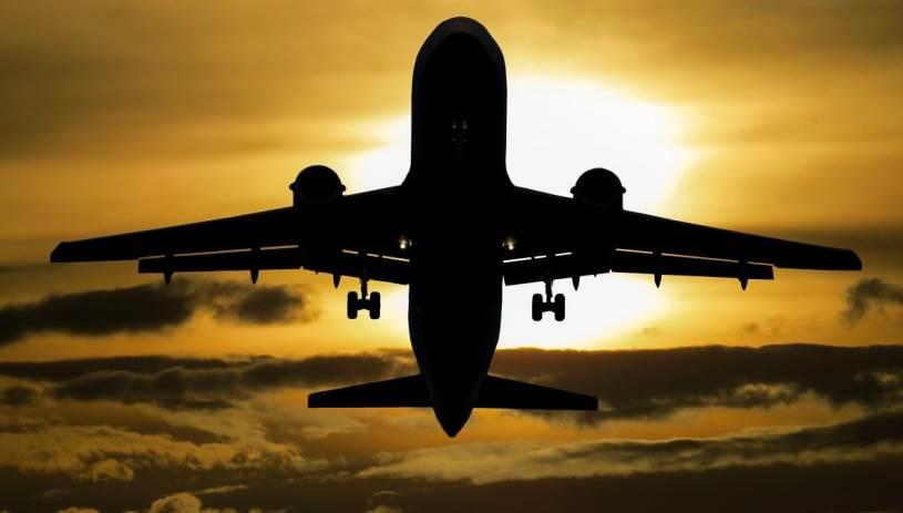 «Μαμά φτάσαμε, όλα καλά» - Τέλος για για την πτήση τρόμου για Ρόδο