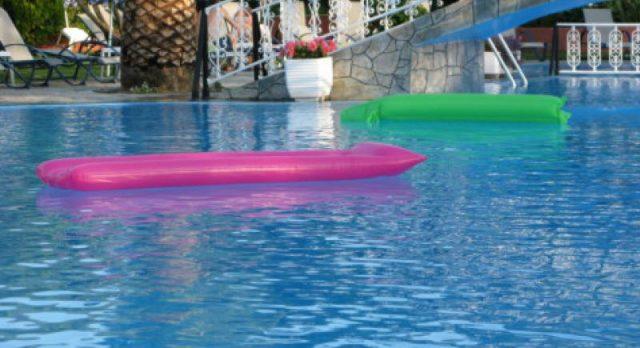 Τραγωδία στη Νάξο με 4χρονο κοριτσάκι που βρέθηκε στην πισίνα ξενοδοχείου πνιγμένο