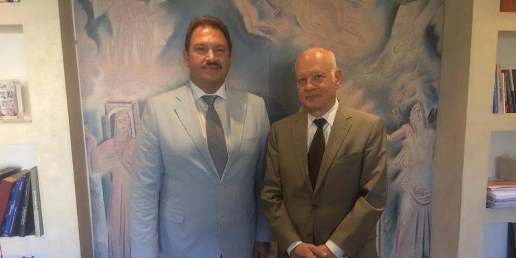 Ο Ρώσος κροίσος που επενδύει 408 εκ. ευρώ στην Ελούντα