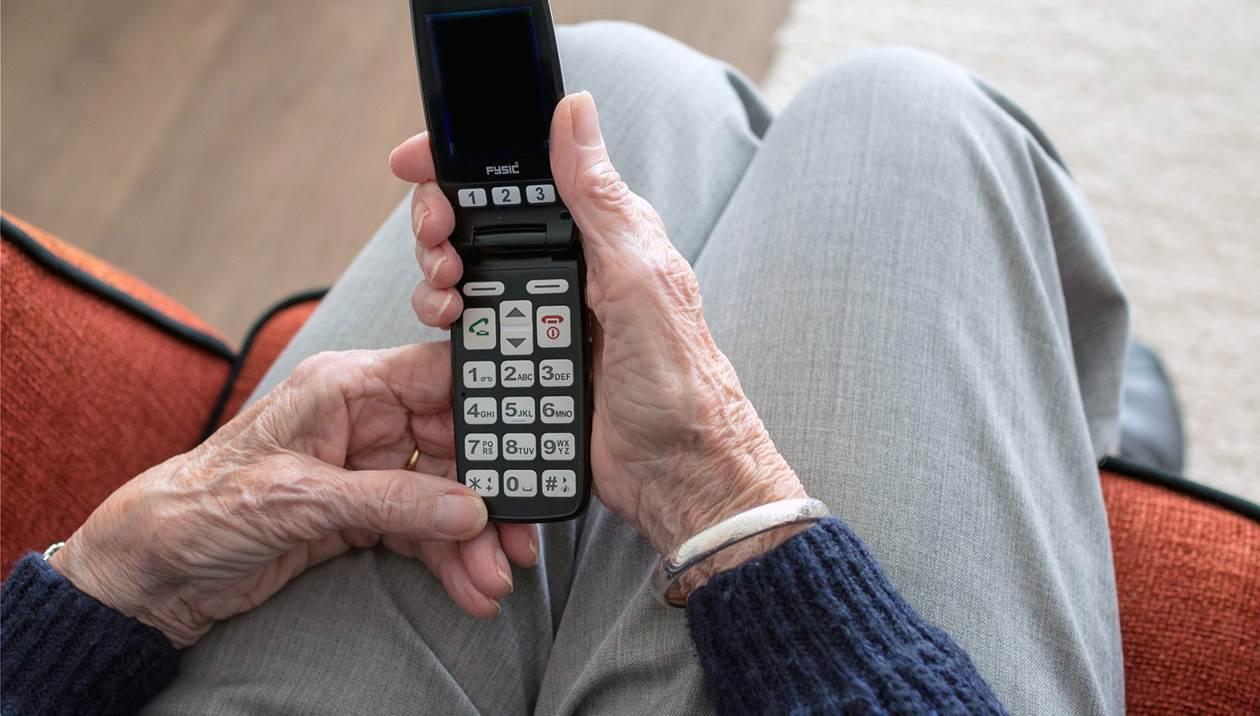 Νέα τηλεφωνική απάτη: Τετραπέρατη 70χρονη κατατρόπωσε κύκλωμα