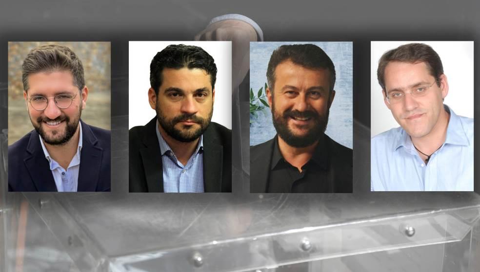 Εκλογές 2019: Η νέα γενιά των αυτοδιοικητικών στην Κρήτη