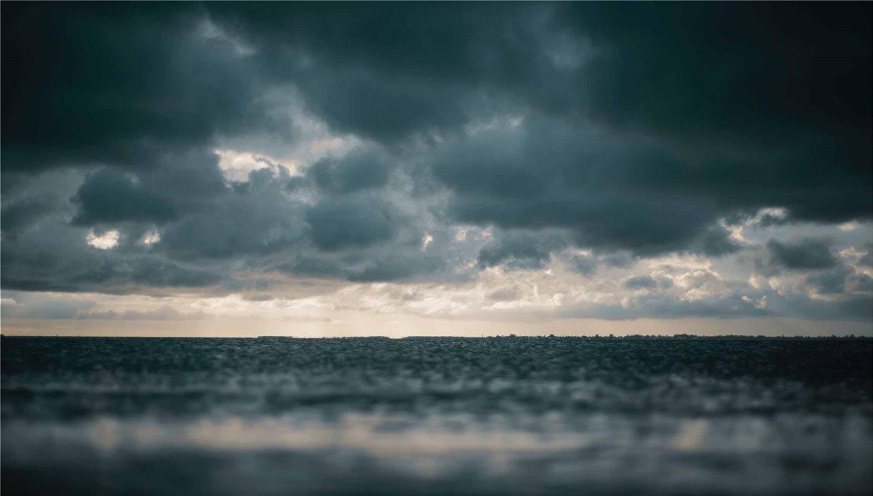 Επιδείνωση του καιρού με βροχές, καταιγίδες & θυελλώδεις ανέμους