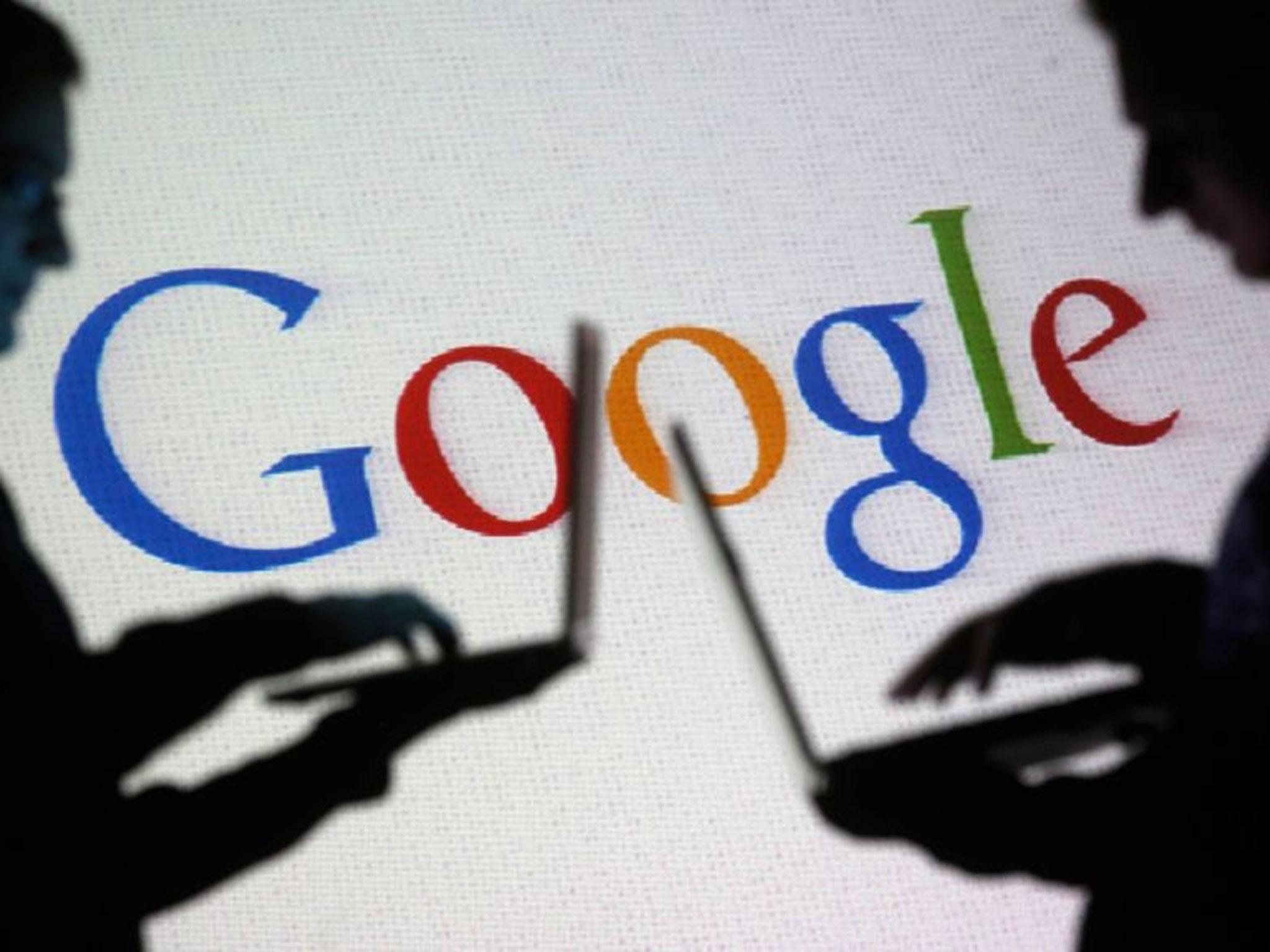 Αγωγή «μαμούθ» κατά της Google