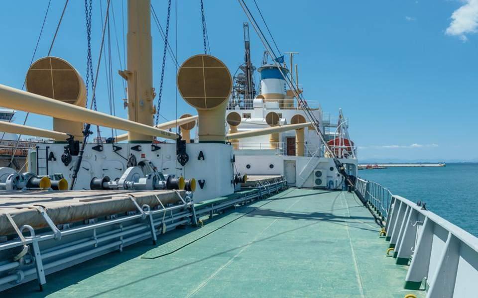 Εκτός αγοράς τίθενται τα πλοία ηλικίας άνω των 30 ετών
