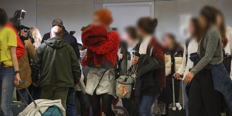 Κορωνοϊός στην Ιταλία: Ταξίδι – εξπρές για σχολείο της Κρήτη