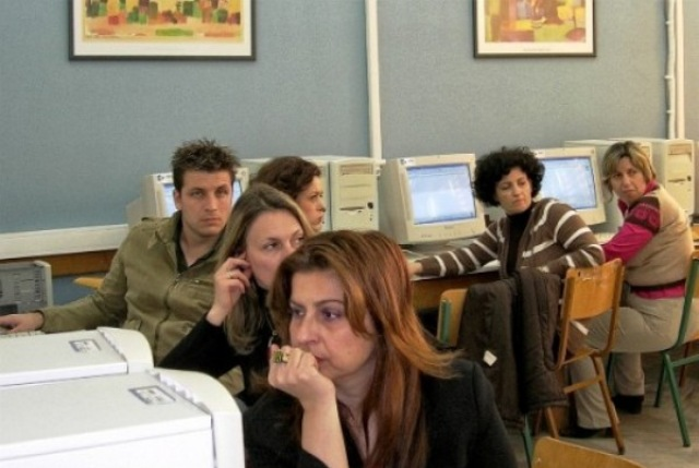 Συνεχίζονται τα Προγράμματα Δια Βίου Μάθησης από το Δήμο Ηρακλείου