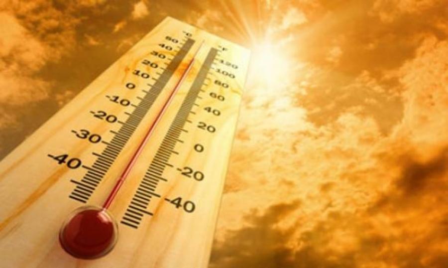 Πότε εξασθενούν οι άνεμοι - Έρχεται αποπνικτική ατμόσφαιρα με τη ζέστη