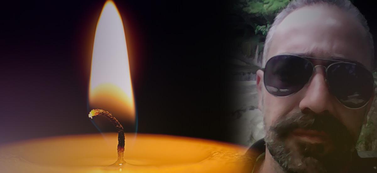 Αποχαιρετούν τον 35χρονο Μάρκο που «έφυγε» σε τροχαίο