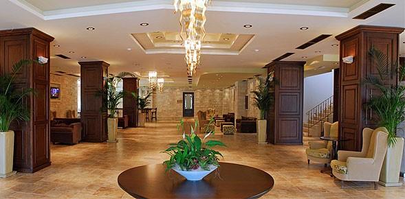 Διεθνής διάκριση για γνωστό ξενοδοχείο στο Ηράκλειο