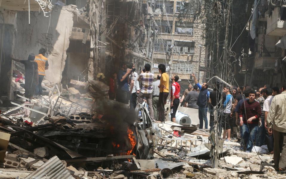 Αποτέλεσμα εικόνας για χαλεπι πολιορκια
