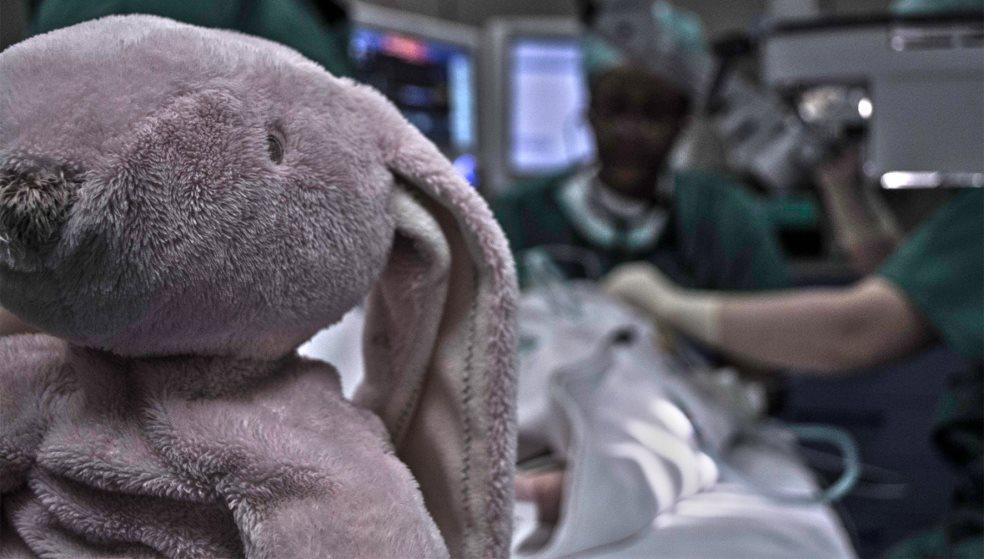 Νεκρό παιδί από διφθερίτιδα