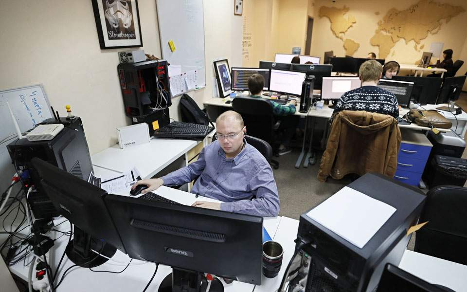 Απόπειρα Ρώσων χάκερ εντόπισαν Ισραηλινοί στις ΗΠΑ
