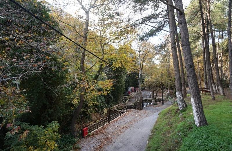 Ηράκλειο: Ενας επίγειος παράδεισος μόλις 25 χλμ από την πόλη! (φωτο)