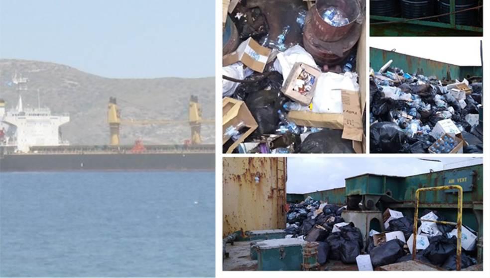«Όμηρος» σε πλοίο για 82 μέρες: Η έκκληση Έλληνα ναυτικού - Αγωνιά η κόρη του στην Κρήτη