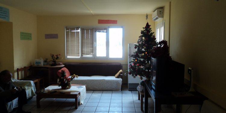 Ανοιχτό τo Σαββατοκύριακο το Κέντρο Αστέγων του Δήμου Ηρακλείου