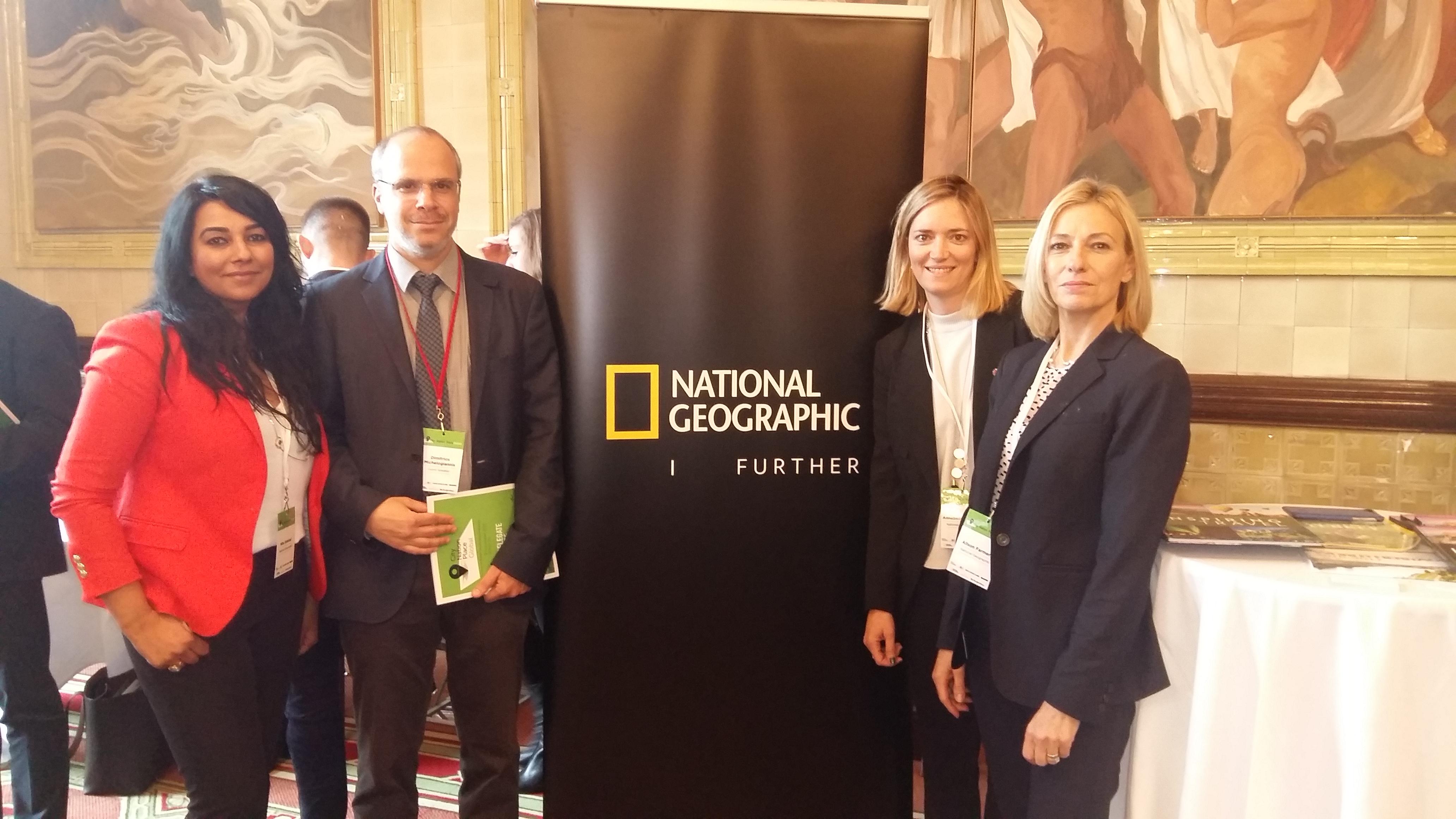Συνεργασία Περιφέρειας Κρήτης, UNESCO και National Geographic- Εγινε η παρουσίαση της (pics)