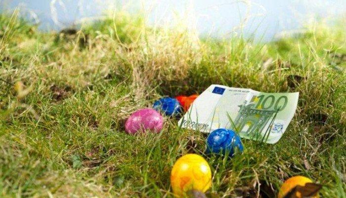 Δώρο Πάσχα: Πότε θα δοθεί και πώς υπολογίζεται