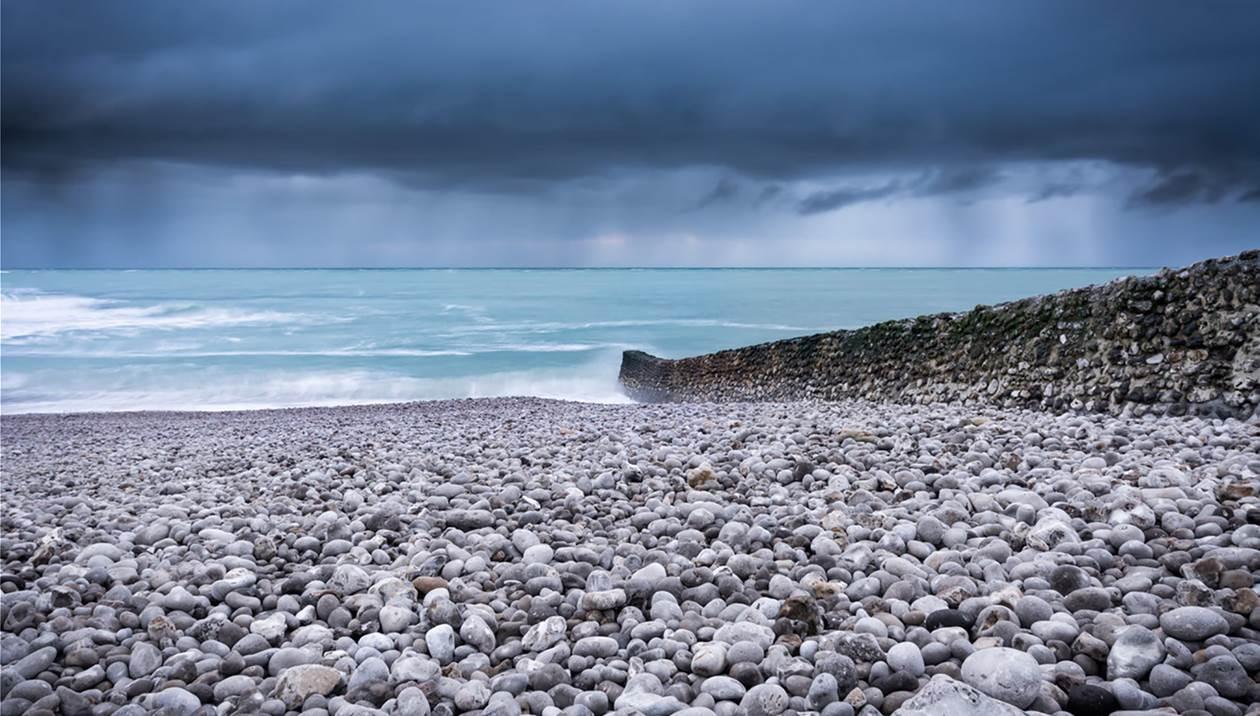 Ο καιρός αλλάζει στην Κρήτη: Πως θα κυμανθεί το τετραήμερο