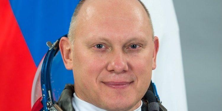 Στην Κρήτη ο Ρώσος κοσμοναύτης Oleg Artemyev