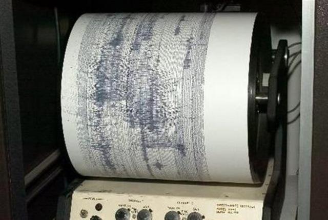 Σεισμός 4 ρίχτερ νότια της Κρήτης!