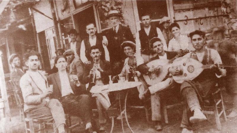 Πορνεία, ρεμπέτες και μάγκες… καλωσήρθατε στην  τρούμπα του Ηρακλείου (pics)