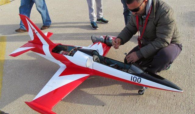 Στο Ηράκλειο το πρώτο Παγκόσμιο Πρωτάθλημα Αερομοντελισμού