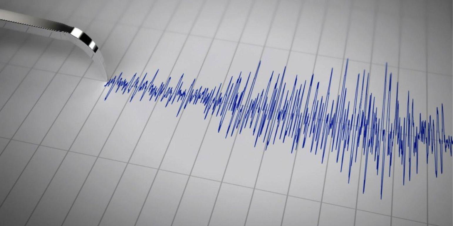 Δύο σεισμοί με διαφορά λίγων ωρών - Τα Ρίχτερ ταρακούνησαν Κάσο & Κρήτη