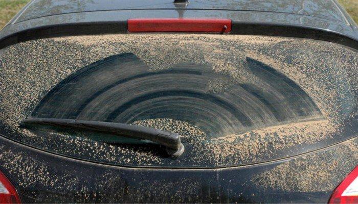 Καμπανάκι κινδύνου για την Αφρικανική σκόνη που θα έρθει στην Κρήτη