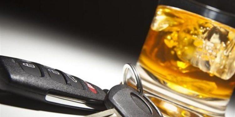 Οδήγηση και… αλκοόλ: 56 Κρητικοί «πιάστηκαν» μεθυσμένοι