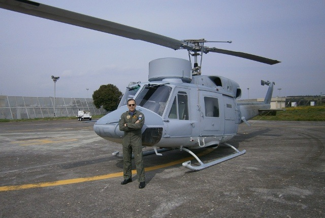 ΑΠΟΚΛΕΙΣΤΙΚΟ: Ο πιλότος ενός εκ των ελικοπτέρων που πήγαν στα Ίμια αποκαλύπτει τι συνέβη πραγματικά!