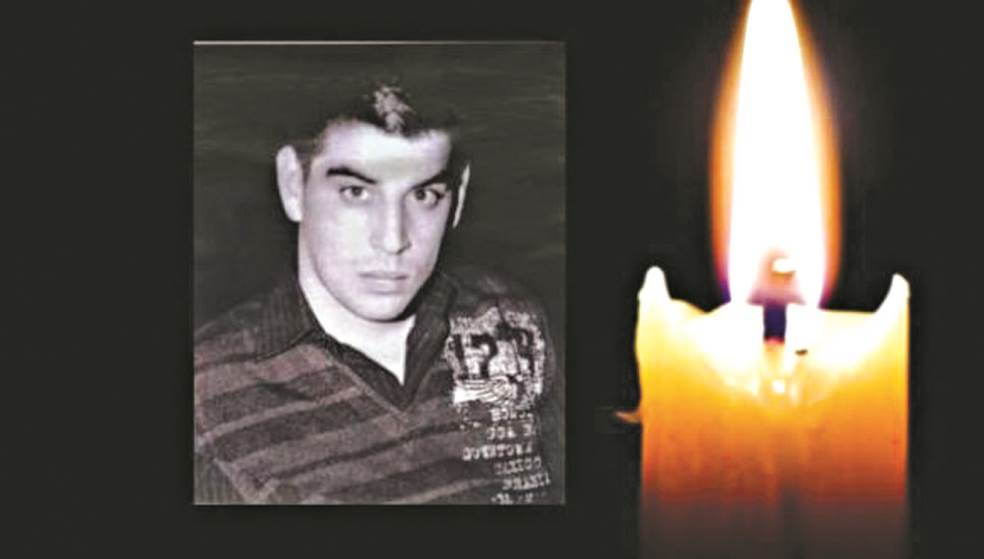 Τροχαίο: «Αντίο» στον Μιχάλη, το 60ό θύμα της ασφάλτου - Η στιγμή του θανατηφόρου