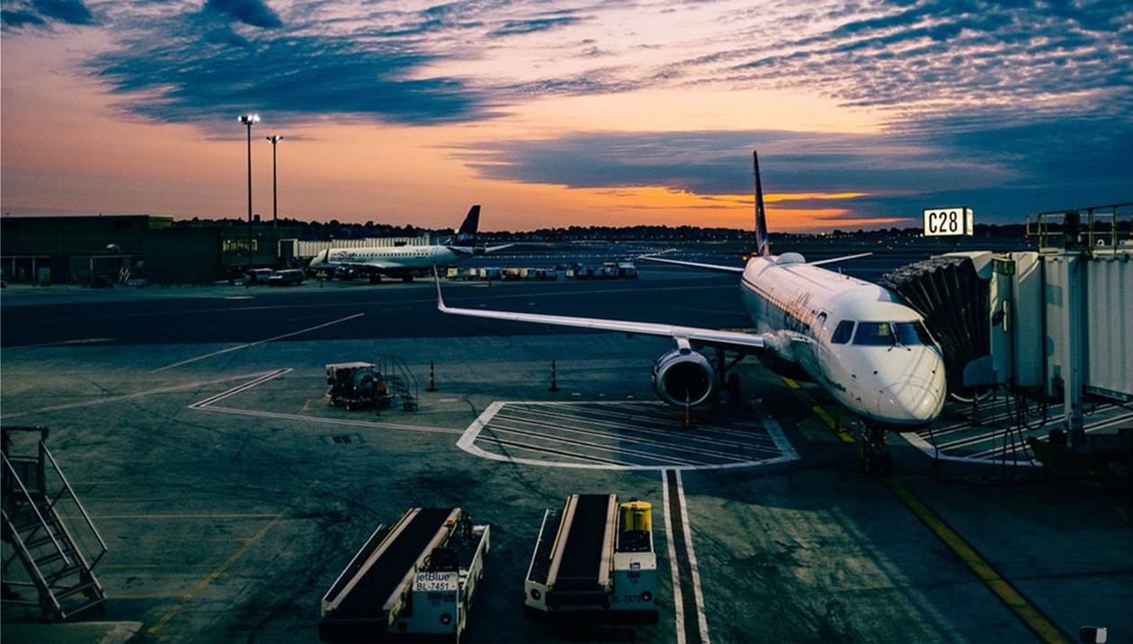 ΕΣΣΜ: Αυτό είναι το σχέδιο για το αεροδρόμιο Καστελίου