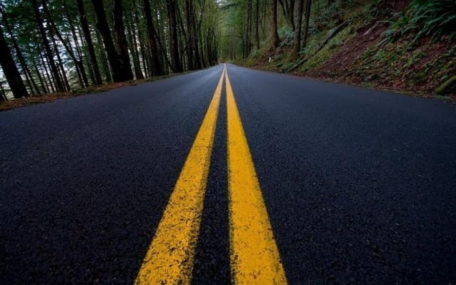 Κίνα:Ξήλωσε νύχτα 800 μέτρα δρόμο για να πουλήσει το μπετόν