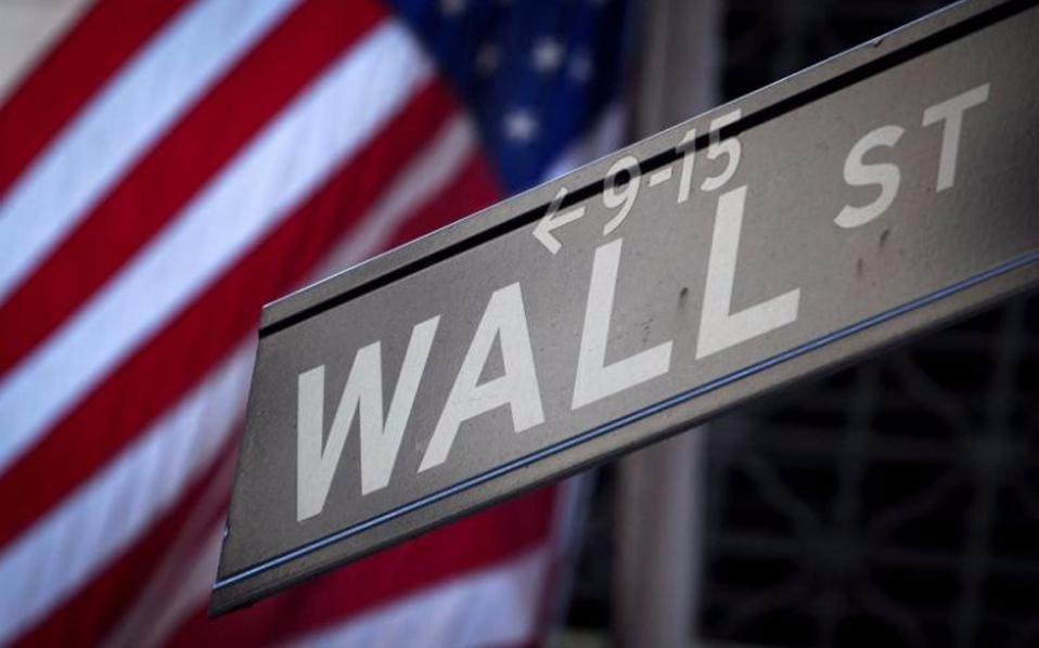 Σε νέο ιστορικό υψηλό η Wall Street