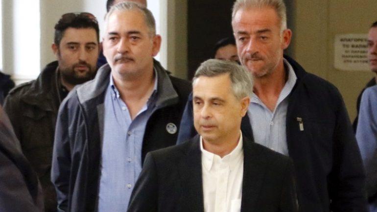 Δίκη Λεμπιδάκη: Καταπέλτης η Εισαγγελέας και για τους 12 κατηγορούμενους