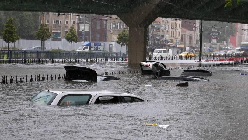 Πως θα «θωρακιστεί» η Κρήτη έναντι στις πλημμύρες;