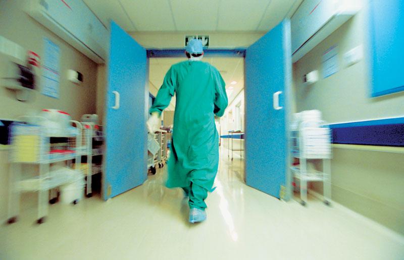 Βενιζέλειο Νοσοκομείο- Μπήκαν νερά και ανέβαλαν τα χειρουργεία