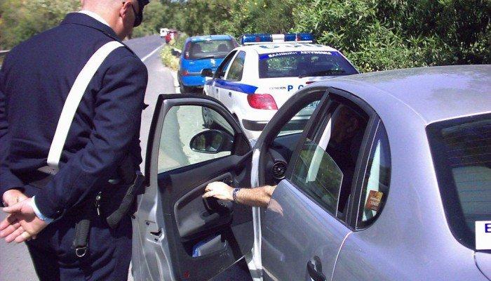 Πόσες κλήσεις έκοψε η αστυνομία στην Κρήτη την περίοδο των Αποκριών